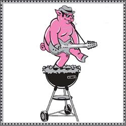 Blues N BBQ Festival