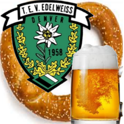 T.E.V. Edelweiss Club Oktoberfest