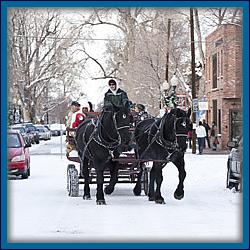 Winterfest Denver