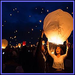 Lantern Fest Colorado